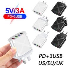 Plug, pd, usb, Office