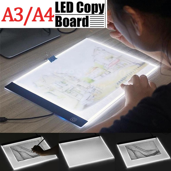 sketch, drawingtool, led, Gifts