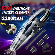 Vehicles, Cleaning Supplies, Home & Living, cordlessvacuumcleaner