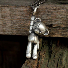 Sterling, cute, Goth, 925 sterling silver
