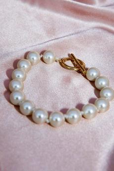pearls, Bracelet, Jewelry, Classics