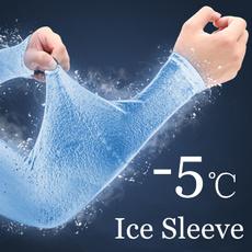 silk, icesleeve, Sleeve, armsleeve
