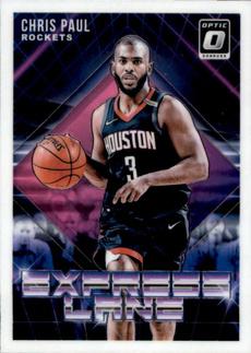 201819basketballcard, expresslane, EXPRESS, Basketball