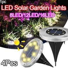 Outdoor, led, Garden, solarlightsoutdoor