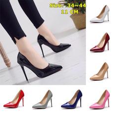 Fashion, wedding shoes, pointedheel, Stiletto