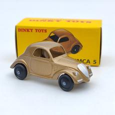 cartoysmodel, brown, 143dinkytoy, Toy