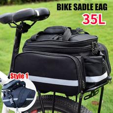 bikeluggagepackage, Bicycle, Sports & Outdoors, Waterproof