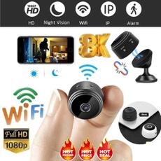 Mini, wifi, Monitors, Home & Living