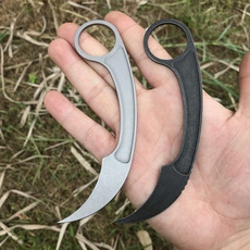 Steel, Outdoor, clawknive, camping