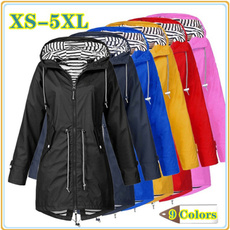 Waterproof, waterproofjacket, Fashion, Zip