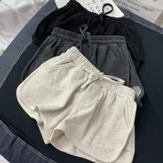Summer, womenshortspant, Yoga, pants