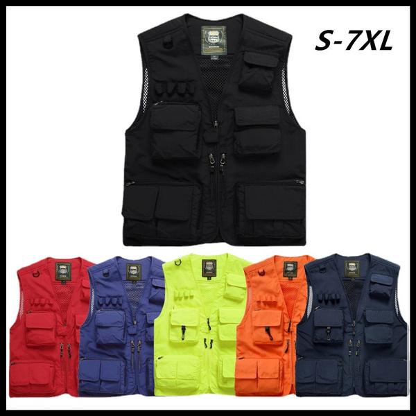 Pocket, Vest, Outdoor, tacticalvest
