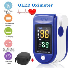 healthhousehold, Monitors, Storage, oximetrysensor