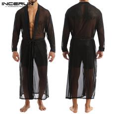 cardigan, Sleeve, menrobe, Fish Net