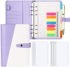 planner, Colorful, leathernotebook, leather