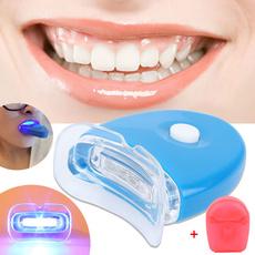 cleaningteeth, Mini, teethbleaching, led