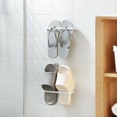 shoesshelf, Home & Living, slippersshelfholder, Storage