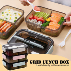 Steel, thermallunchbox, adultfoodcontainer, studentlunchbox