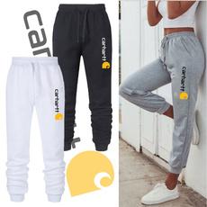 drawstringpant, joggingpant, Outdoor, Casual pants