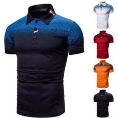 lapeltshirt, Polo T-Shirts, Casual, T Shirts
