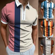 Short Sleeve T-Shirt, Polo Shirts, Sleeve, Polo T-Shirts