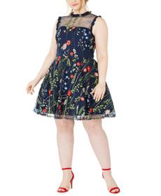 Navy, Plus Size, Women's Fashion, Fashion