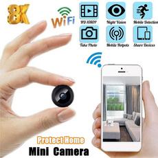 Mini, Outdoor, Battery, hdcamera