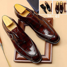 leather shoes, Office, leather, suitshoe