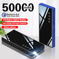 Mobile Power Bank, Battery, charger, external battery charger