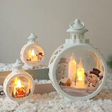 led, Christmas, lights, Tree