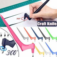Suministros para manualidades, craftknife, art, Tool