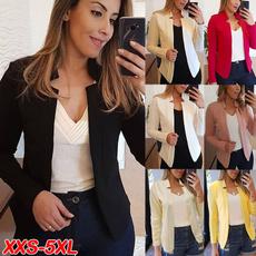 Spring Fashion, Fashion, Blazer, Office