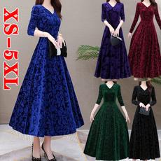 long skirt, Fashion, velvet, Jewelry