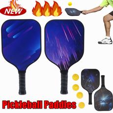 Відпочинок на природі, pickleballpaddleset, pickleballpaddle, carbon fiber