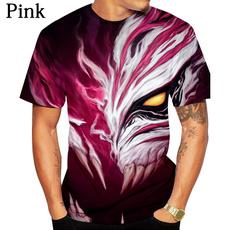 Fashion, Sleeve, creativetshirt, summer t-shirts