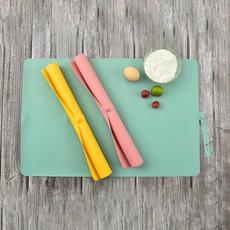 doughrollingpad, kneadingpad, Silicone, Dessert