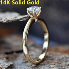 weddingengagementring, DIAMOND, 925 sterling silver, gold