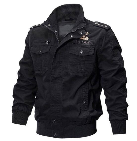 flightjacket, Jacket, Fashion, Winter