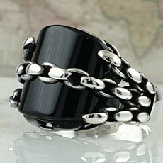Sterling, Silver Jewelry, Fashion, 925 silver rings