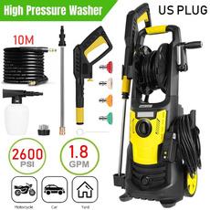 vehiclewasher, Electric, pressurewasherpump, cleanertool