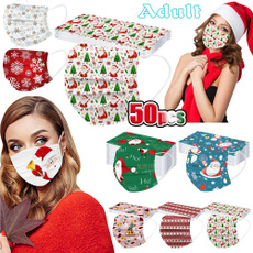 christmasaccessorie, party, Outdoor, halffacemask