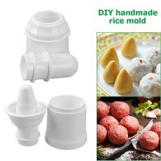 riceballmold, Kitchen & Dining, Meat, sushimakingtool
