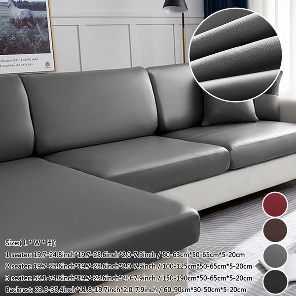 sofadecoration, Elastic, Waterproof, leather