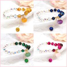 Crystal Bracelet, eye, Jewelry, Gifts