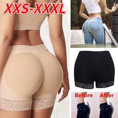 enhancer, Underwear, Shorts, Lace