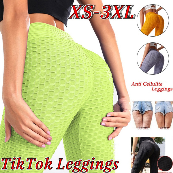 workoutscrunchlegging, Leggings, Plus Size, Yoga