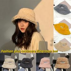 Warm Hat, Fashion, Winter, thickerhat