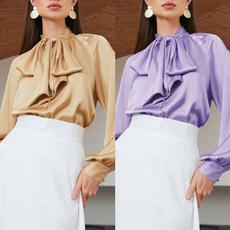 shirtsforwomen, blouse, Plus Size, autumnblouse