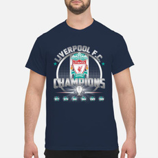 Liverpool, Fashion, Shirt