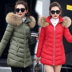 fitslimpaddedjacket, hoodedpaddedjacketsforwomen, Fashion, fur
